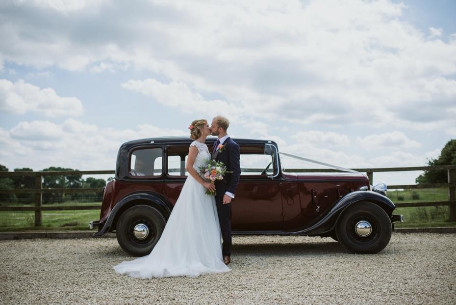 Notley Tythe Barn Wedding - 0083