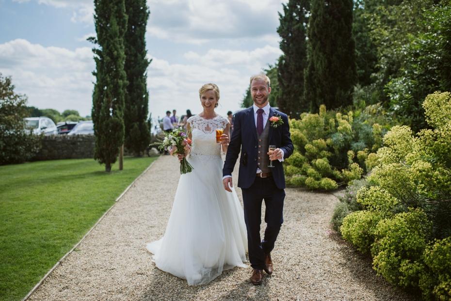Notley Tythe Barn Wedding - 0085
