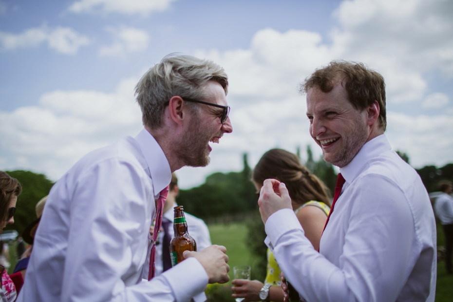 Notley Tythe Barn Wedding - 0089