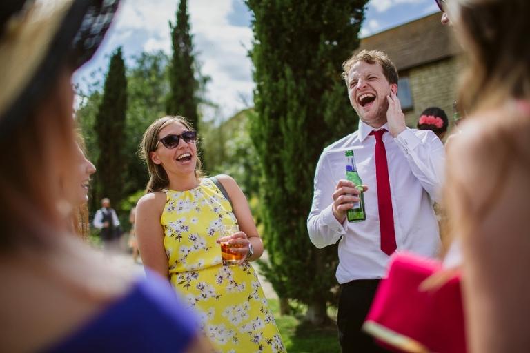Notley Tythe Barn Wedding - 0090
