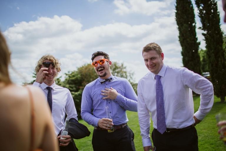 Notley Tythe Barn Wedding - 0094