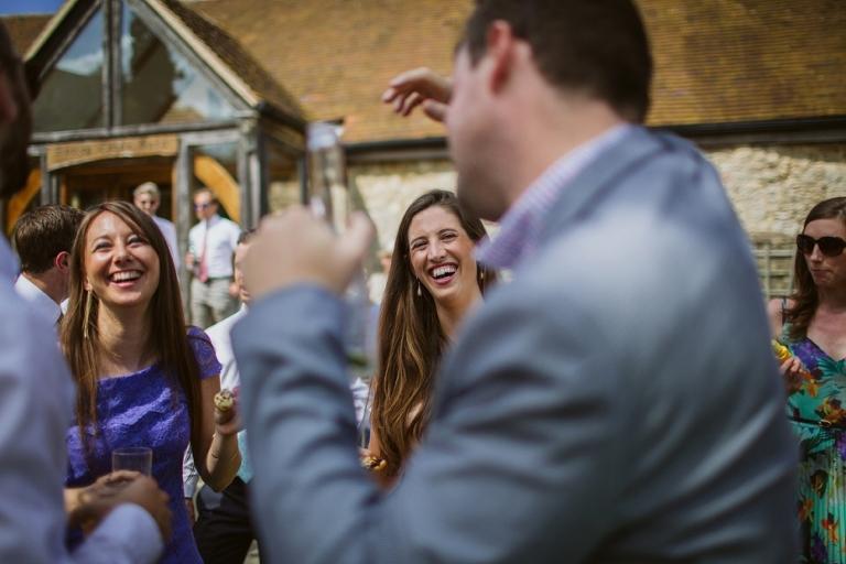 Notley Tythe Barn Wedding - 0101