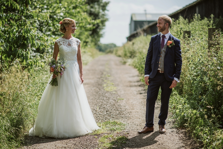Notley Tythe Barn Wedding - 0107