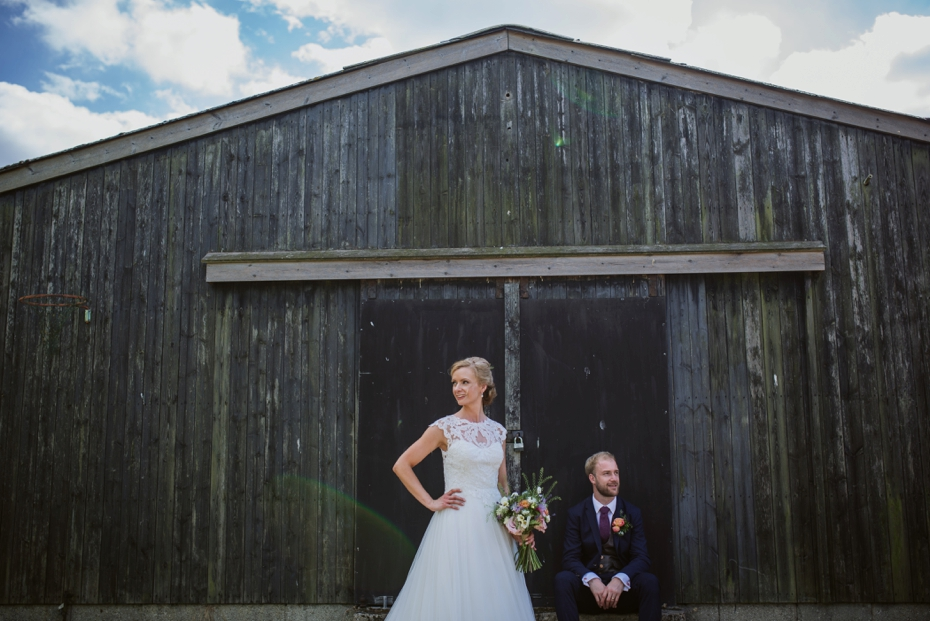 Notley Tythe Barn Wedding - 0108