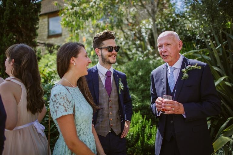 Notley Tythe Barn Wedding - 0113