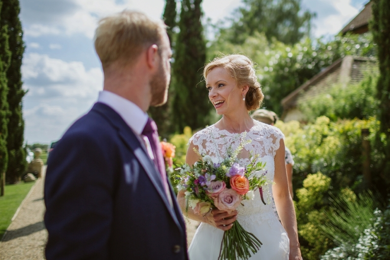 Notley Tythe Barn Wedding - 0116