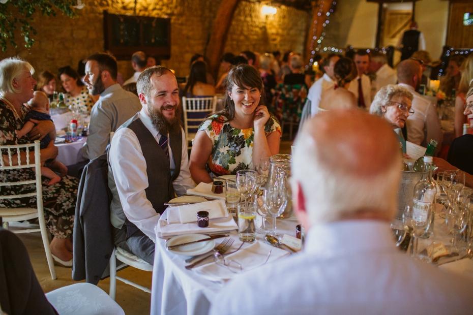 Notley Tythe Barn Wedding - 0120