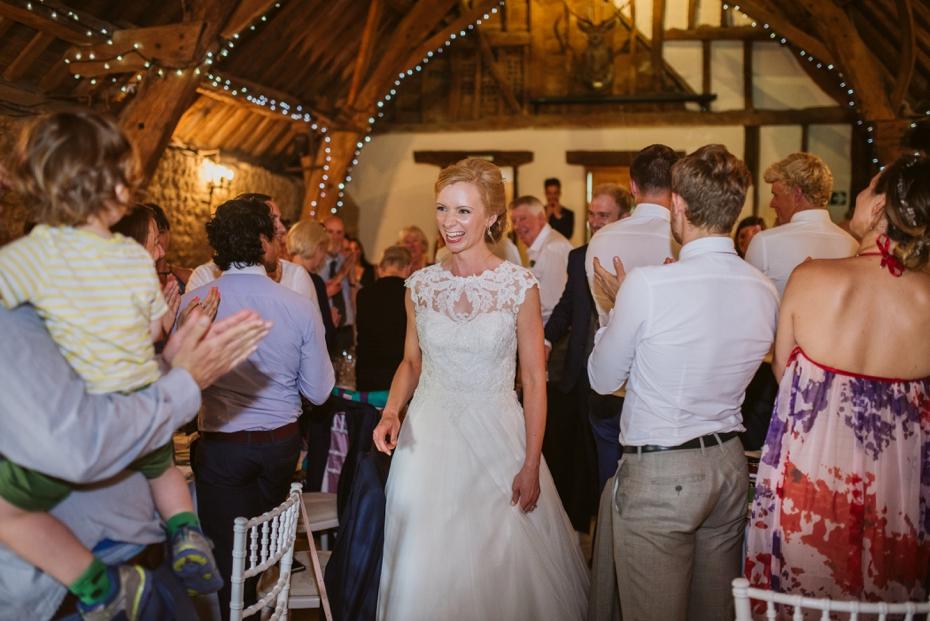 Notley Tythe Barn Wedding - 0122