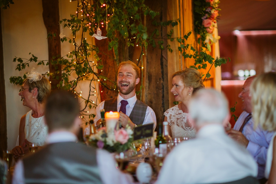 Notley Tythe Barn Wedding - 0125