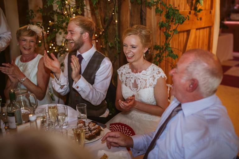 Notley Tythe Barn Wedding - 0126