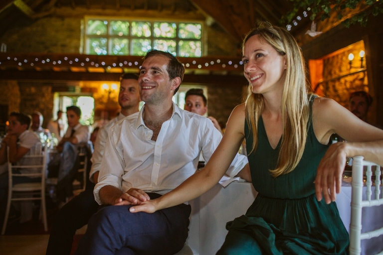 Notley Tythe Barn Wedding - 0127