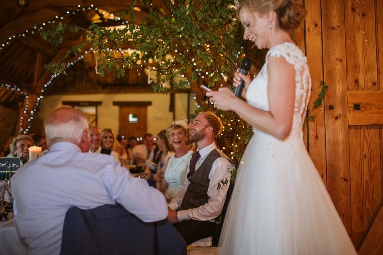 Notley Tythe Barn Wedding - 0131