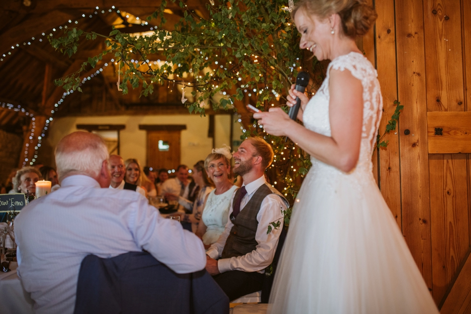 Notley Tythe Barn Wedding - 0131