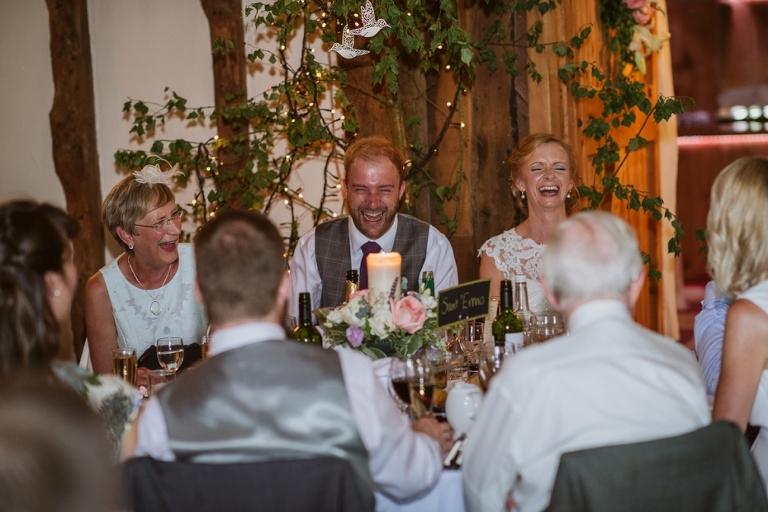 Notley Tythe Barn Wedding - 0138
