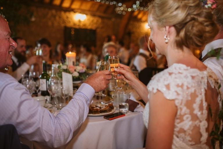 Notley Tythe Barn Wedding - 0139