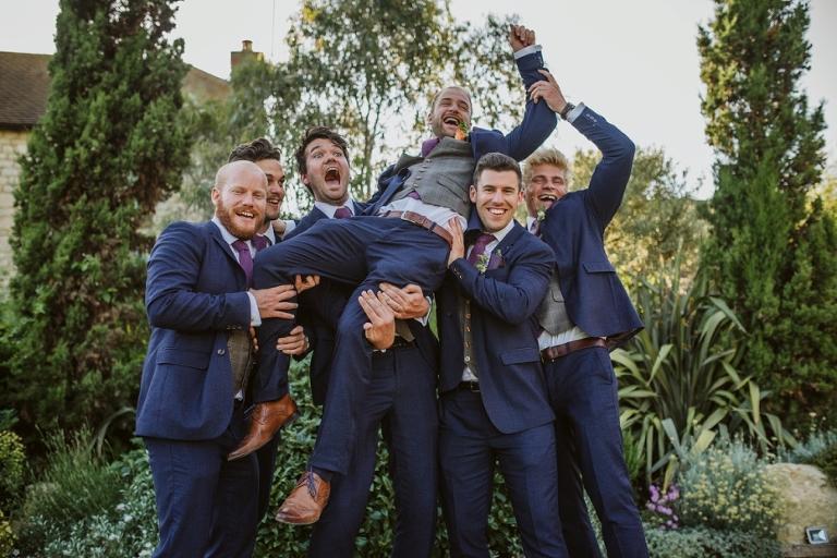 Notley Tythe Barn Wedding - 0140