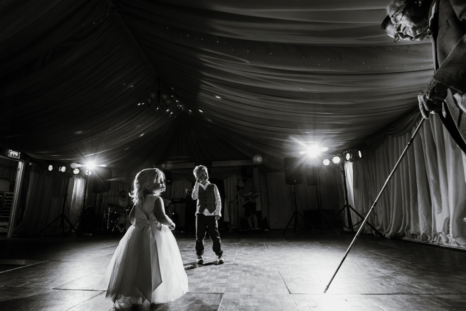 Notley Tythe Barn Wedding - 0143