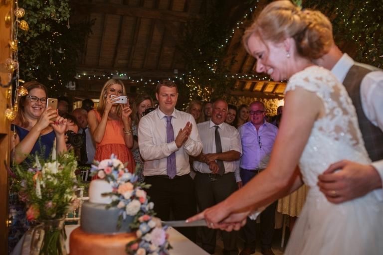 Notley Tythe Barn Wedding - 0144