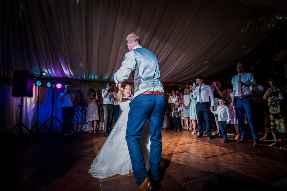 Notley Tythe Barn Wedding - 0147