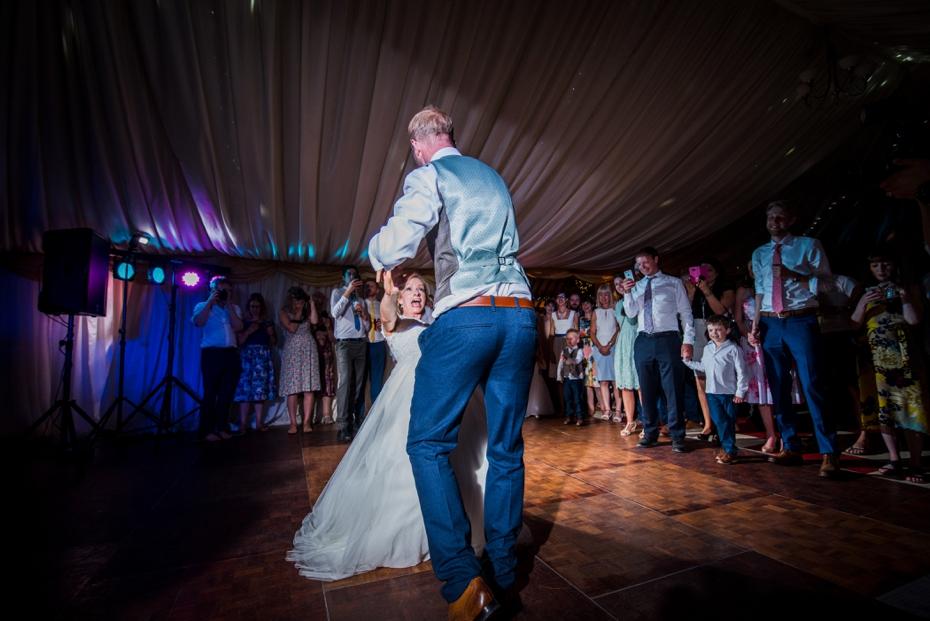 Notley Tythe Barn Wedding - 0147