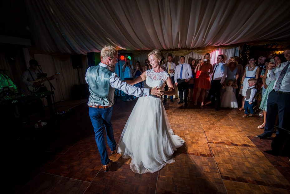 Notley Tythe Barn Wedding - 0148