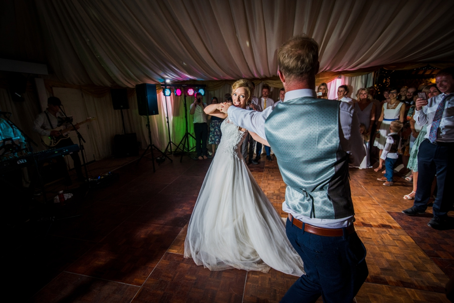 Notley Tythe Barn Wedding - 0149