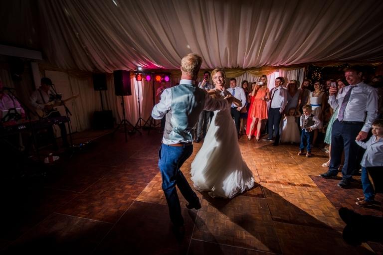 Notley Tythe Barn Wedding - 0150