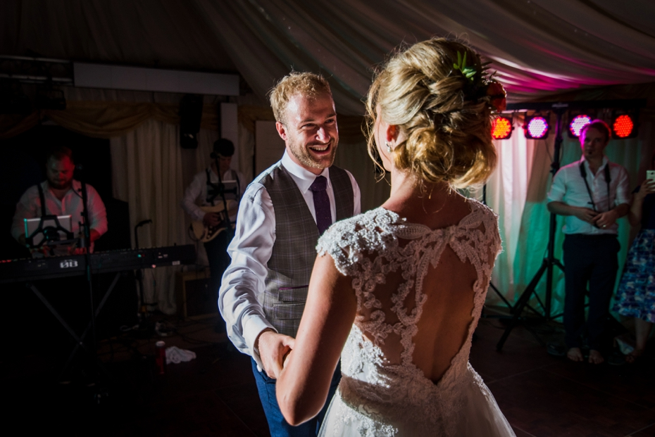 Notley Tythe Barn Wedding - 0151
