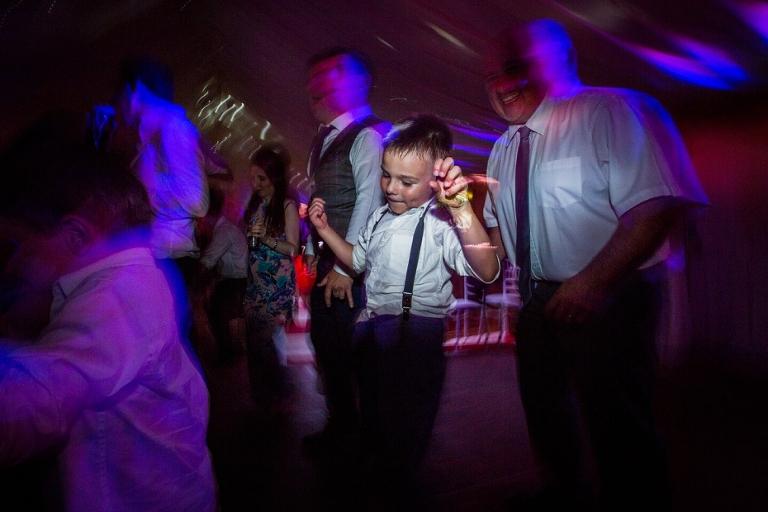 Notley Tythe Barn Wedding - 0155