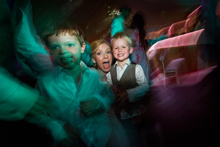 Notley Tythe Barn Wedding - 0156
