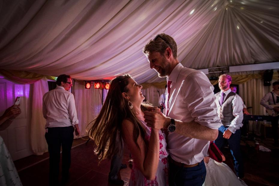 Notley Tythe Barn Wedding - 0157