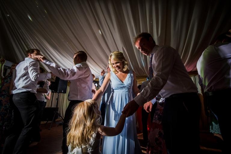 Notley Tythe Barn Wedding - 0158