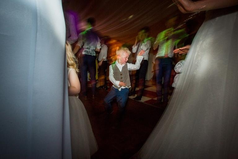 Notley Tythe Barn Wedding - 0162
