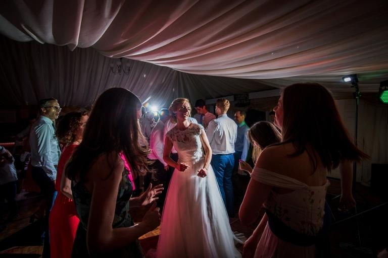 Notley Tythe Barn Wedding - 0164