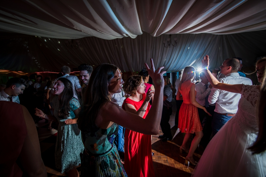 Notley Tythe Barn Wedding - 0165