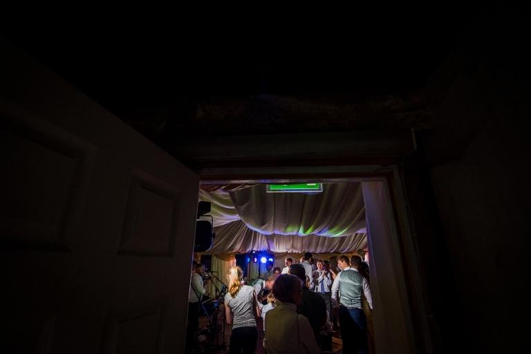 Notley Tythe Barn Wedding - 0166
