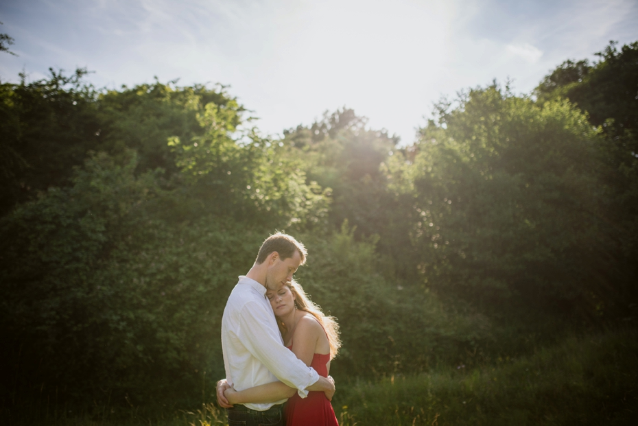 Boars Hill Engagement shoot- Aurelia & Luke - Lee Dann Photography-1011