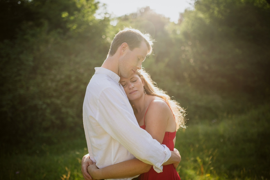 Boars Hill Engagement shoot- Aurelia & Luke - Lee Dann Photography-1012