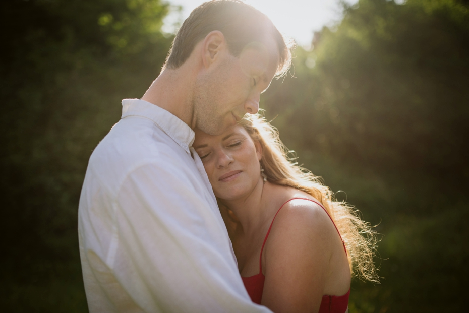 Boars Hill Engagement shoot- Aurelia & Luke - Lee Dann Photography-1013