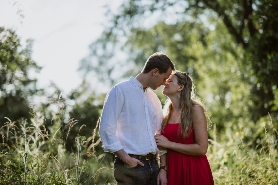 Boars Hill Engagement shoot- Aurelia & Luke - Lee Dann Photography-1017