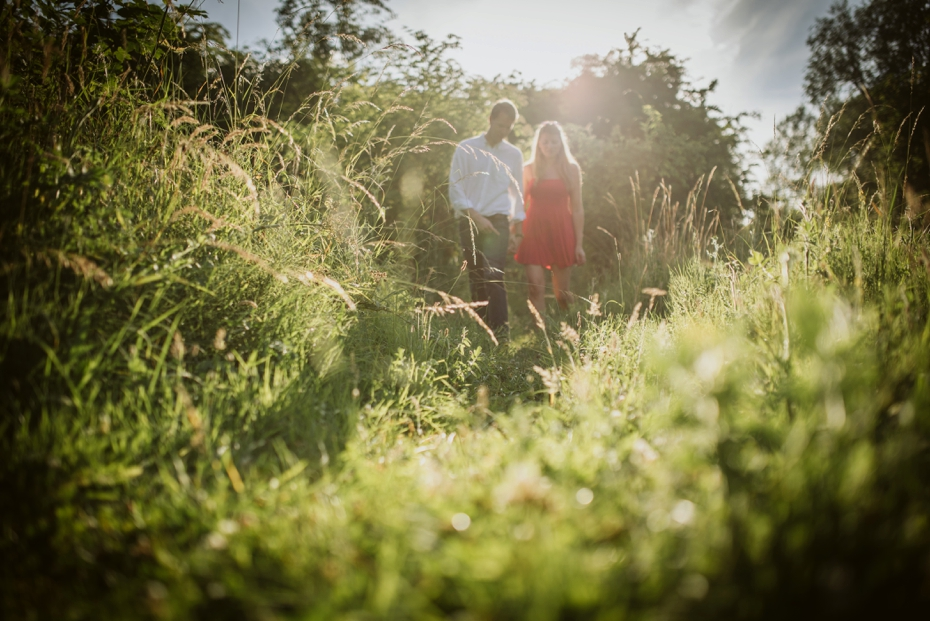 Boars Hill Engagement shoot- Aurelia & Luke - Lee Dann Photography-1018