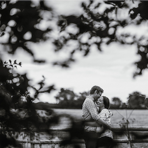 Caswell House Engagement Shoot, Lisa & Mark