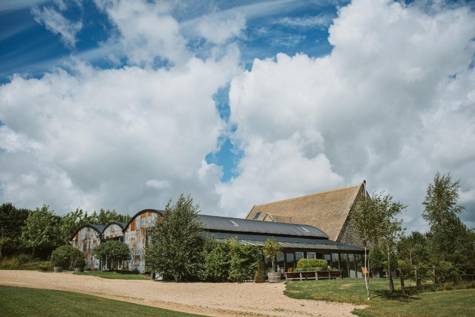 Cripps Stone Barn Wedding - Steph & Luke - 0164