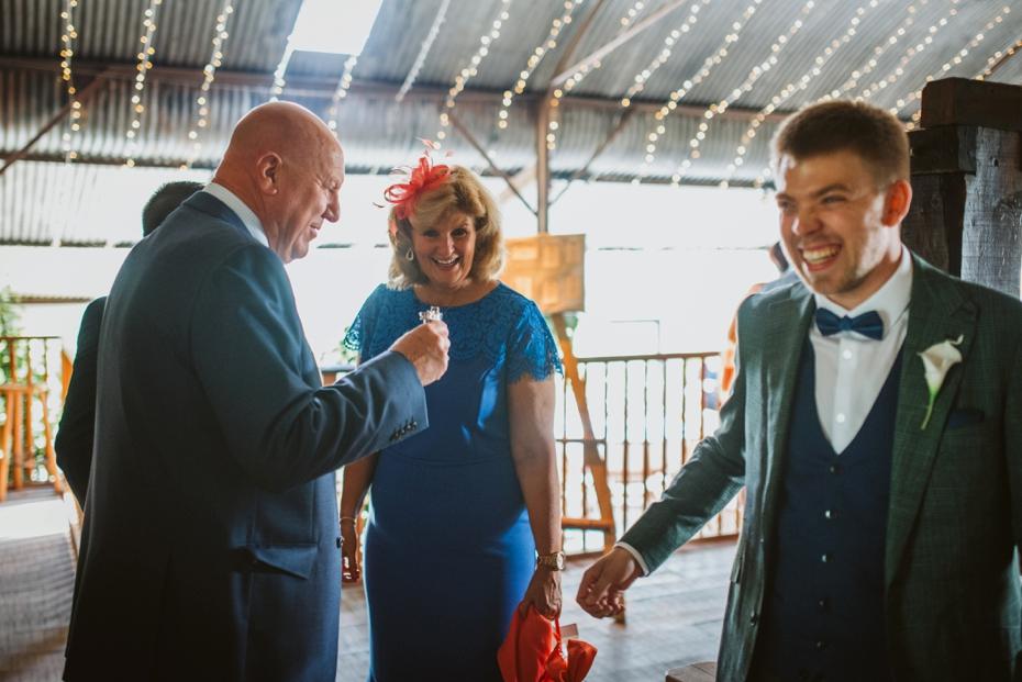 Cripps Stone Barn Wedding - Steph & Luke - 0191