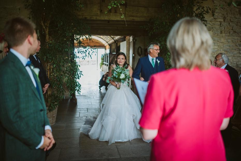 Cripps Stone Barn Wedding - Steph & Luke - 0256