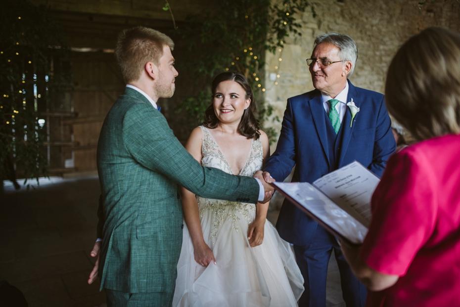 Cripps Stone Barn Wedding - Steph & Luke - 0268
