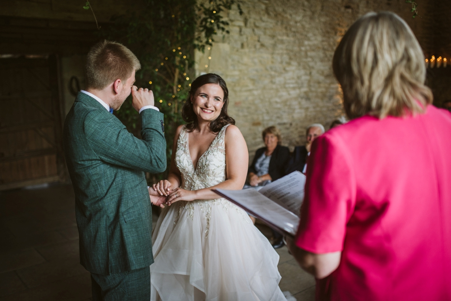 Cripps Stone Barn Wedding - Steph & Luke - 0298