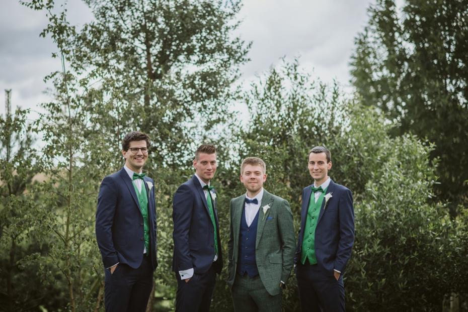 Cripps Stone Barn Wedding - Steph & Luke - 0411