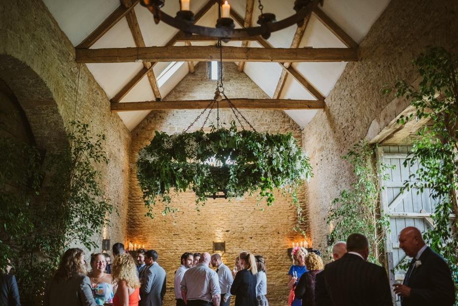 Cripps Stone Barn Wedding - Steph & Luke - 0445