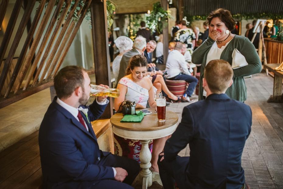 Cripps Stone Barn Wedding - Steph & Luke - 0449